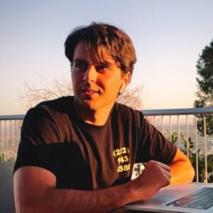 Profile photo of Sacha Schermerhorn