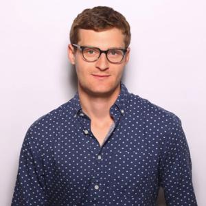 Profile photo of Dustin Rosen