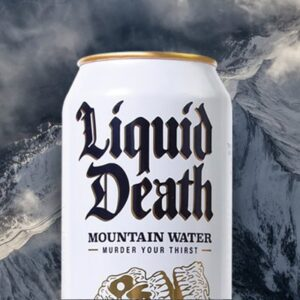Profile photo of Liquid Death