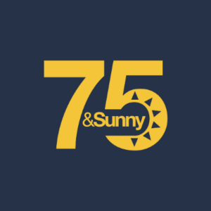 Profile photo of 75 and Sunny